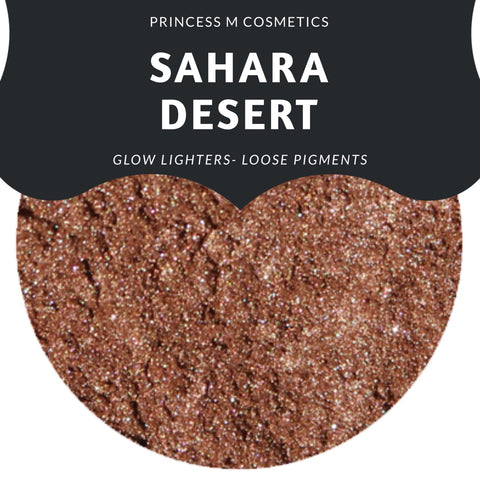 Loose Highlighters- Sahara Desert