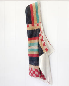 Southwest Hooded Towel