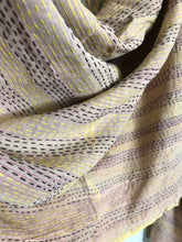Washed Sienna Baby Ring Sling