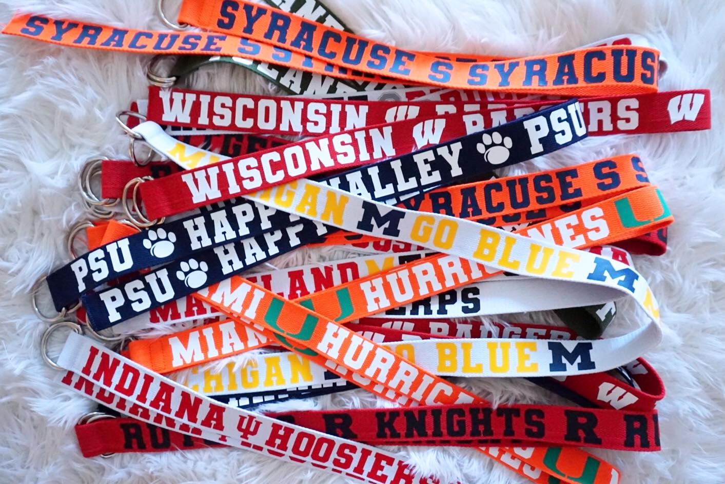 College Belts