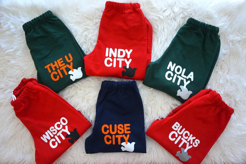 College City Joggers