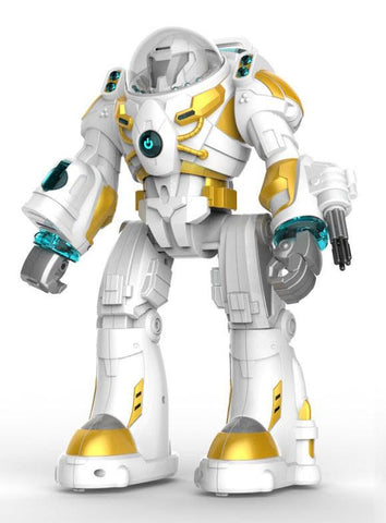 RS Robot Spaceman, Standard Version, Yellow