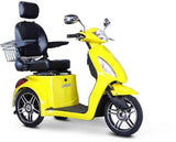 EWheels Ew-36Y Elite 3 Wheel Capacity Scooter - FunRidingToys.com