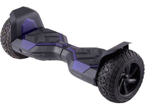 MotoTec MT-SBS-Ninja-85-Blue Hoverboard Ninja 36v 8.5inch Blue (Bluetooth)