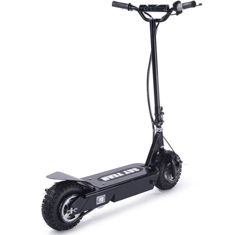 Say Yeah SY-E-800-Black Say Yeah 800w Electric Scooter Black - FunRidingToys.com