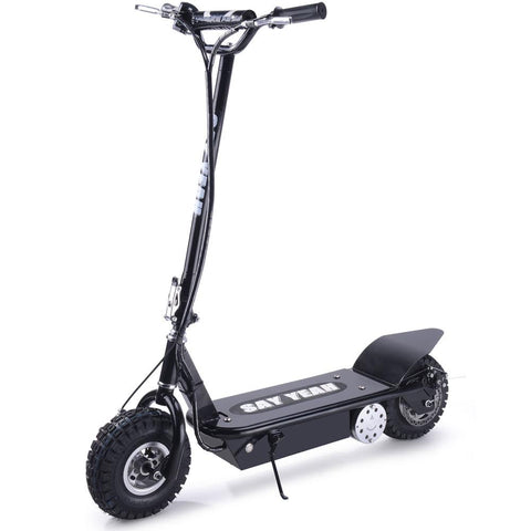 Say Yeah SY-E-800-Black Say Yeah 800w Electric Scooter Black