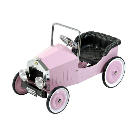 Dexton DX-20045 Voiture Classic Pedal Car - Peazz.com