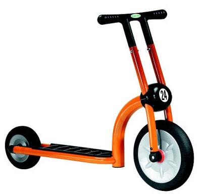 Italtrike Pilot 200 Two-Wheeled Scooter - 200-11 - FunRidingToys.com