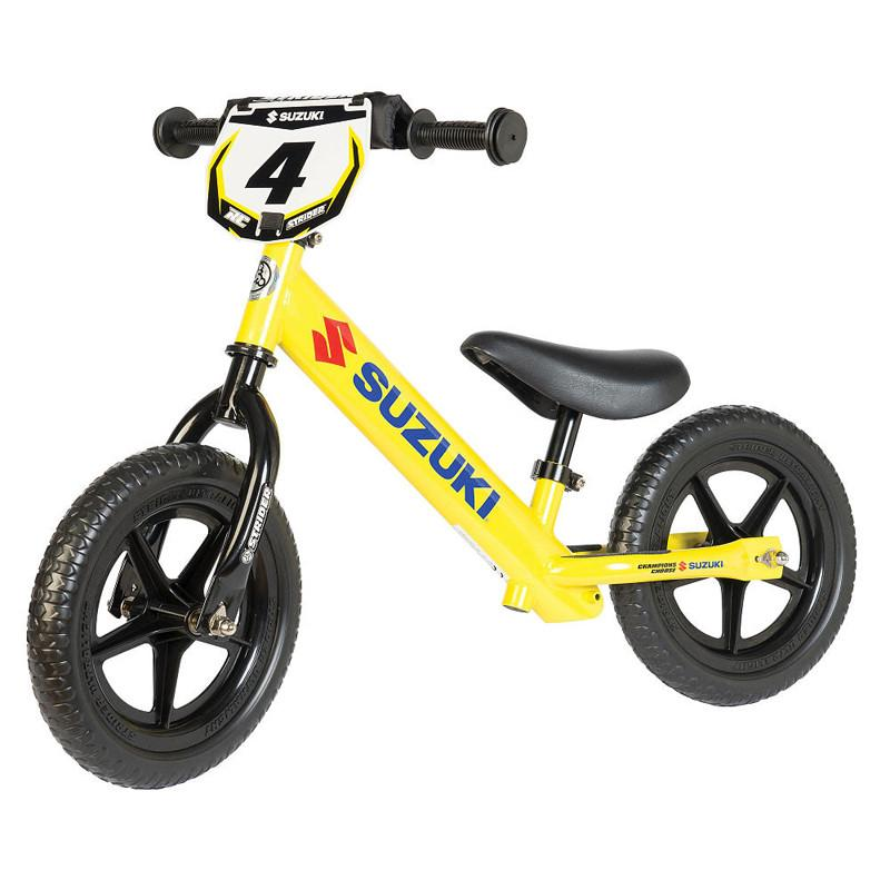 Strider Sports Strider 12 Sport No-pedal Balance Bike - S...