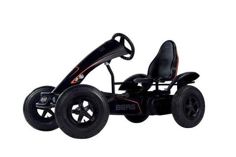 Berg Toys 07.10.05.00 Black Edition BFR - FunRidingToys.com