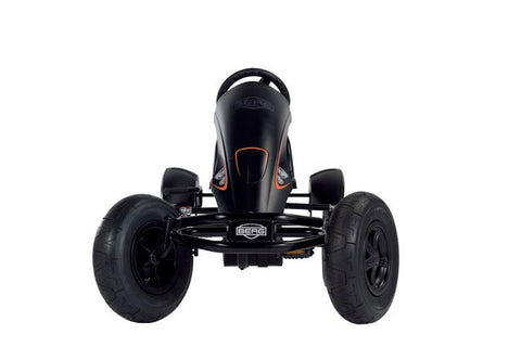 Berg Toys 07.20.05.00 Black Edition BFR-3 - FunRidingToys.com