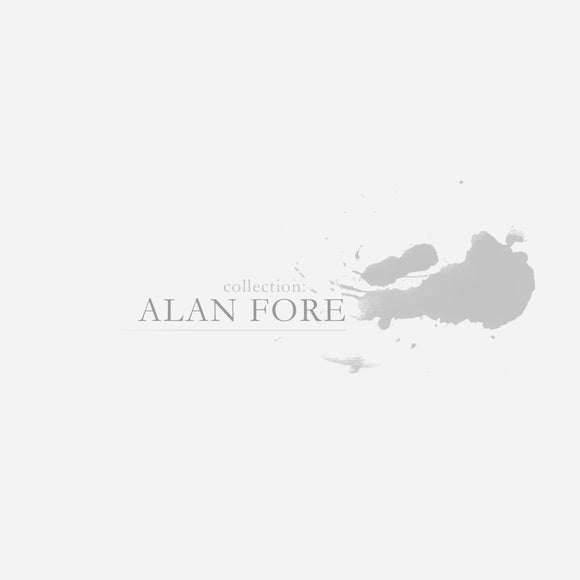 Alan Fore