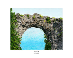 """Arch Rock"" Deely, Maria"