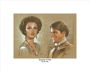"""Somewhere In Time"" Fore, Alan"