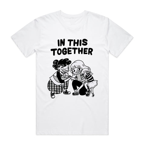 In This Together Tee