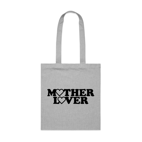 Mother Lover Tote Bag