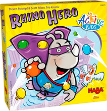 Rhino Hero - Active Kids