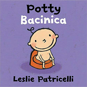 Potty Bacinica