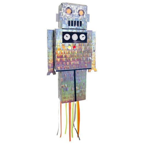 Robot Party Pinata