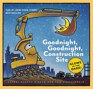 Goodnight, Goodnight, Construction Site: Glow in the Dark Edition