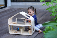 Contemporary Dollhouse
