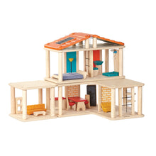 Creative Play Dollhouse