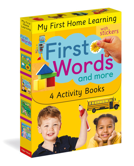 My First Home Learning