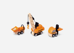 Construction Vehicules Cars