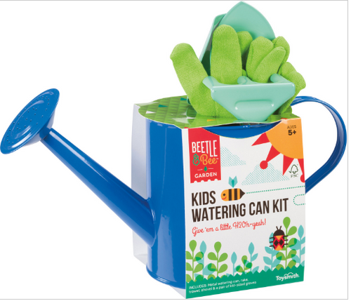 Kids Watering Can Kit