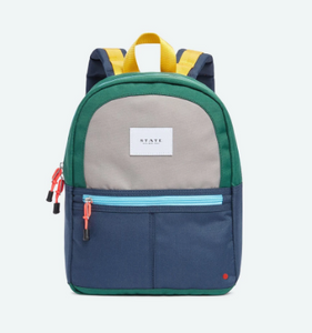 Mini Kane Travel Green/Navy