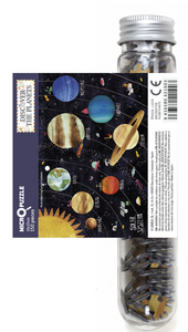 Discover the Planets Micropuzzle