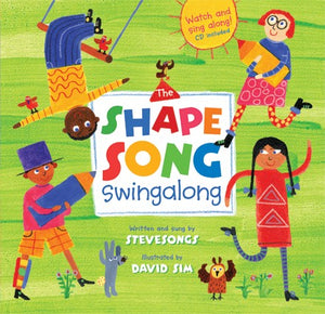 Shape Song Singalong