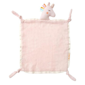 Unicorn Baby Blanklette