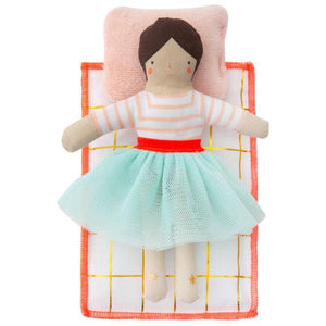 Mini Lila Doll Suitcase