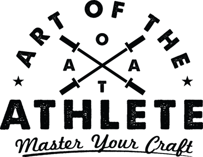 Art of the Athlete