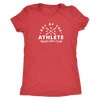 AOTA™ Brand - Women's Next Level Triblend T-Shirt (5 Colors)