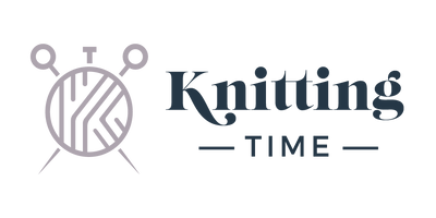 Knitting Time Logo