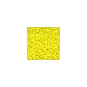 Beads 02059 Crayon Yellow