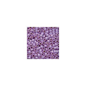 Beads 18824 Opal Lilac 8/0