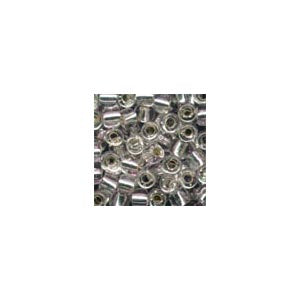 Beads 05021 Silver