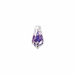Beads 13051Teardrop Crystal AB