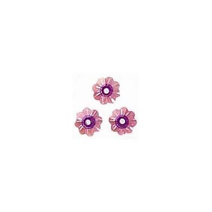 Beads 13006 Margarita Rose AB