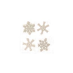 Beads 15001 Snowflake Treasure