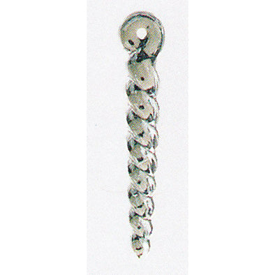 Beads 12107 Icicle Crystal