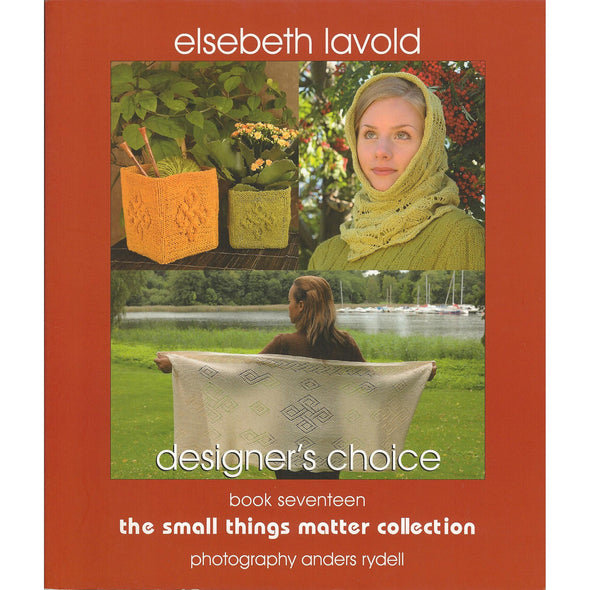 Elsebeth Lavold B17 Small Things Matter