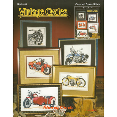 STC406 Vintage Cycles