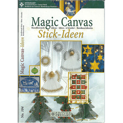 ZWE104 Magic Canvas