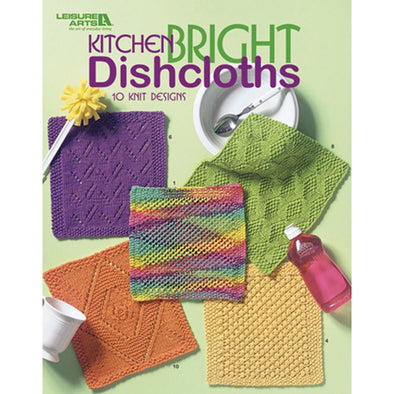 LA3824 Kitchen Bright Dishcloth