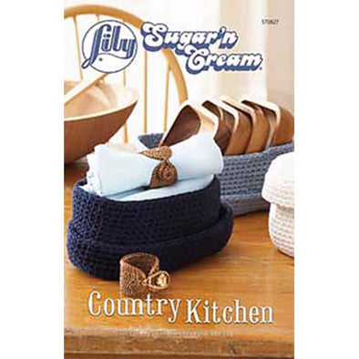LILy 570827 Country Kitchen Lily