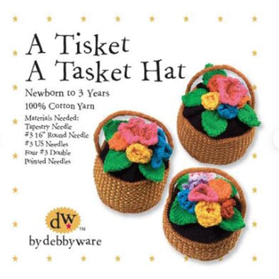 Debby Ware 0022 A Ticket A Tasket